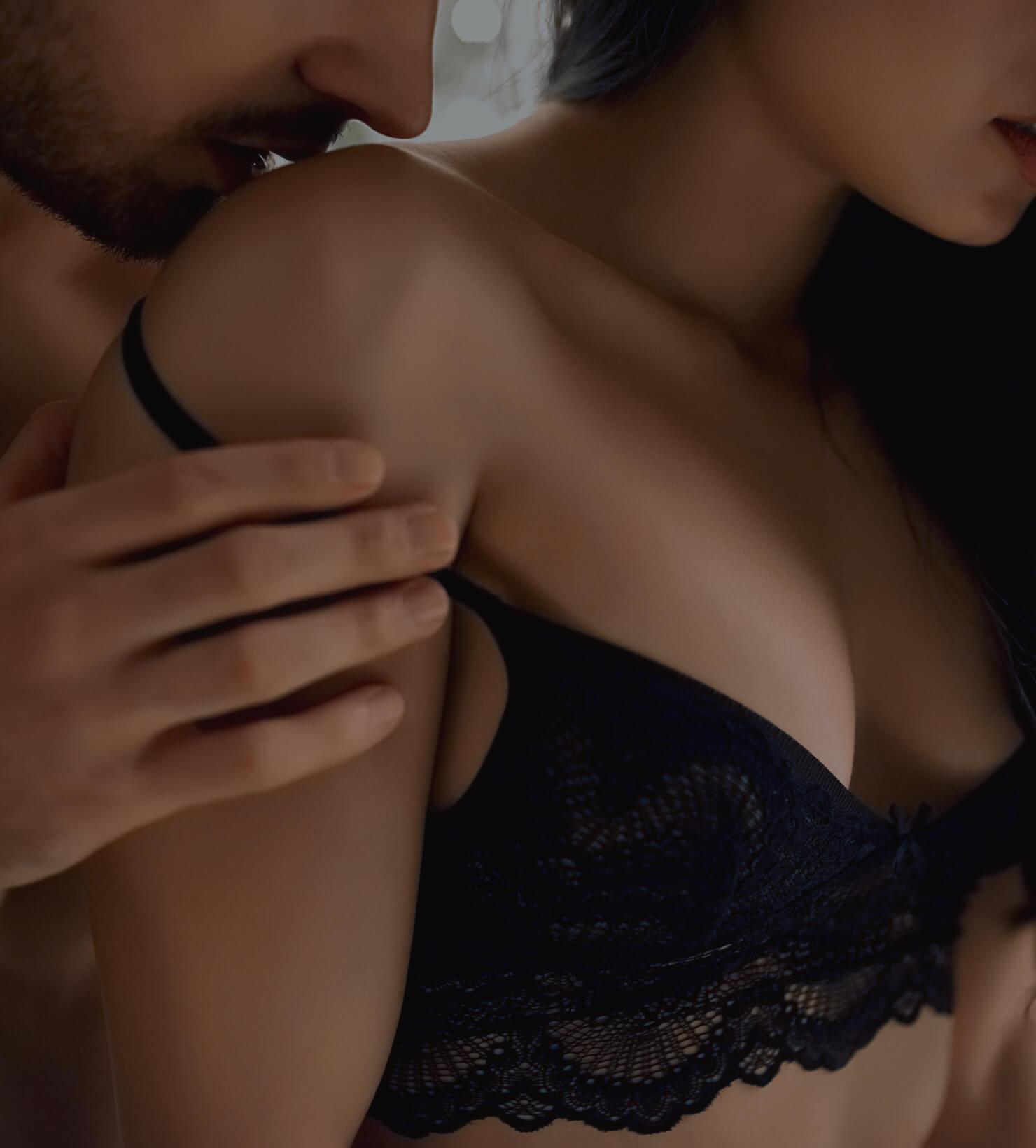 Augmentation de l'orgasme féminin grâce au traitement PRP