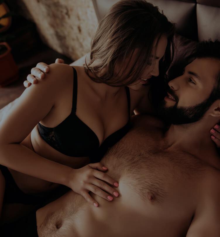 Men orgasm enhancement
