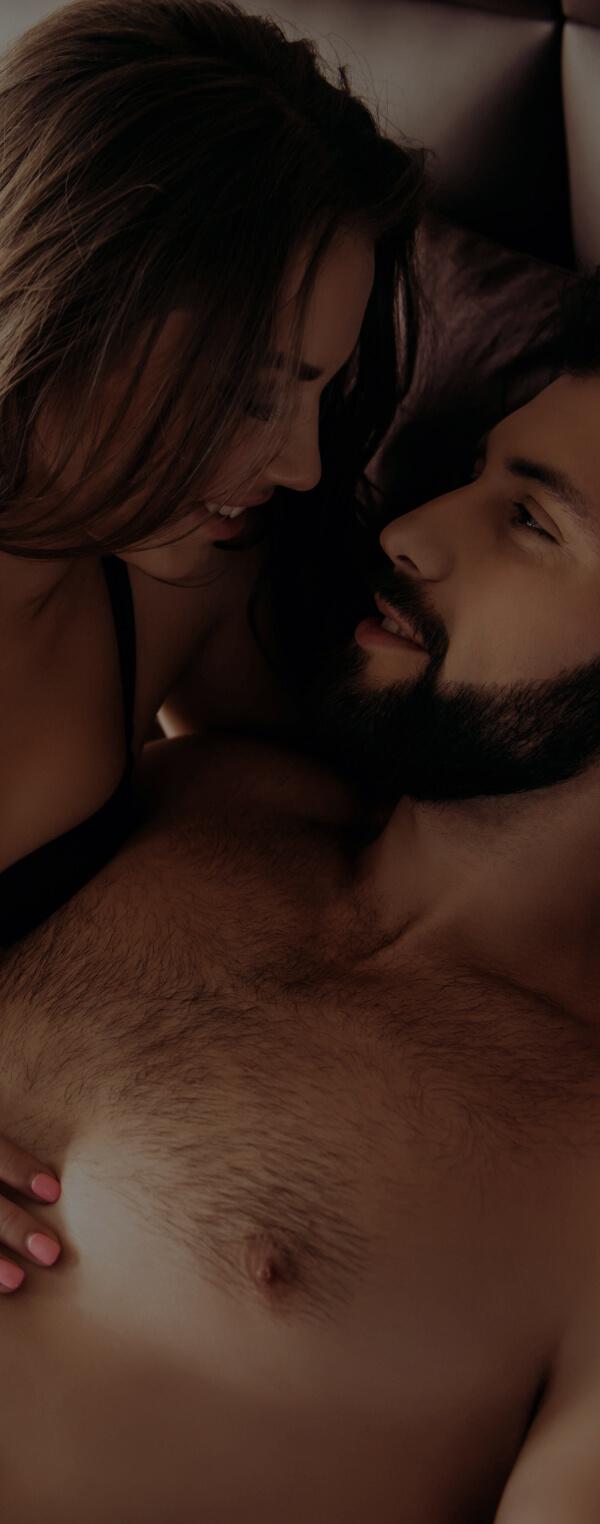 Amélioration de l'orgasme masculin