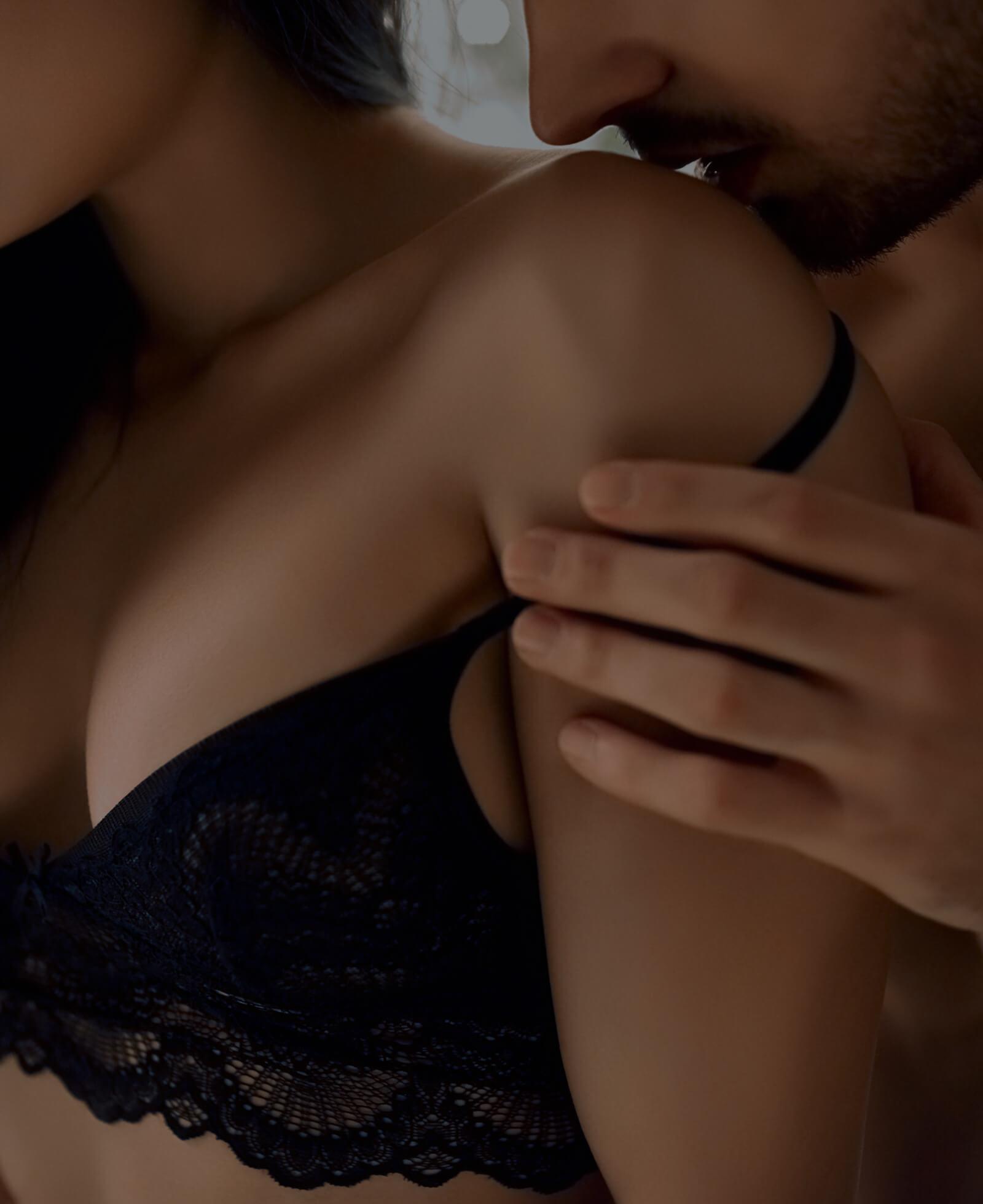 Women orgasm enhancement