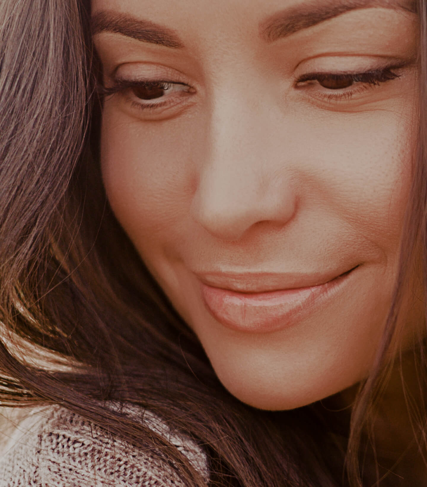 Revitalisation et hydratation du visage grâce au PRP, ou plasma riche en plaquettes, en promotion à la Clinique Chloé de Montréal.